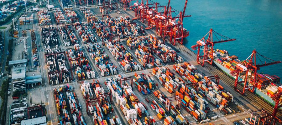 Storage Container Shortage