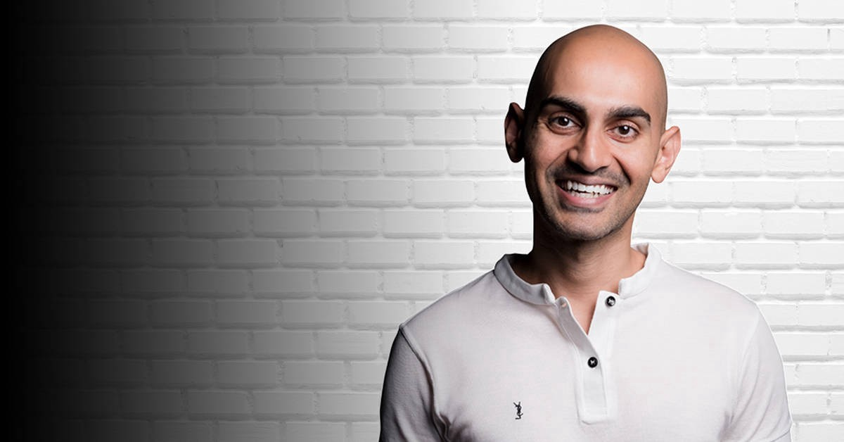 neil patel -digital marketing guru