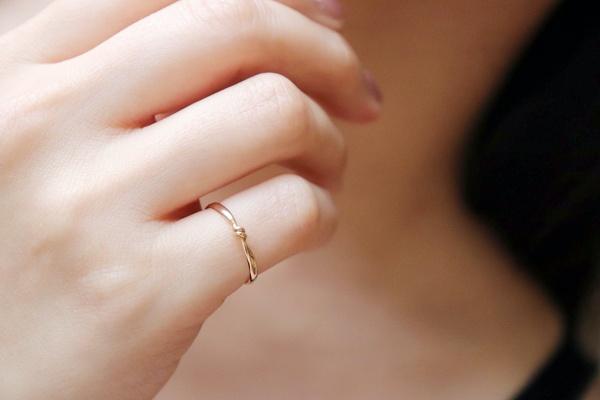 戒指戴法-戒指戴小指-尾戒防小人