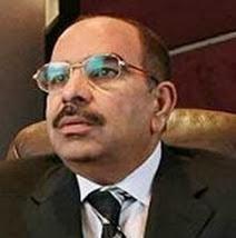 Bahria Town CEO 2014