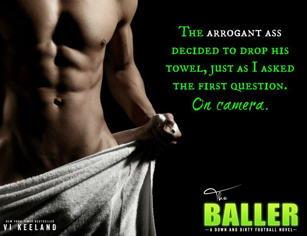 the baller teaser