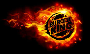 Image result for burger king logo