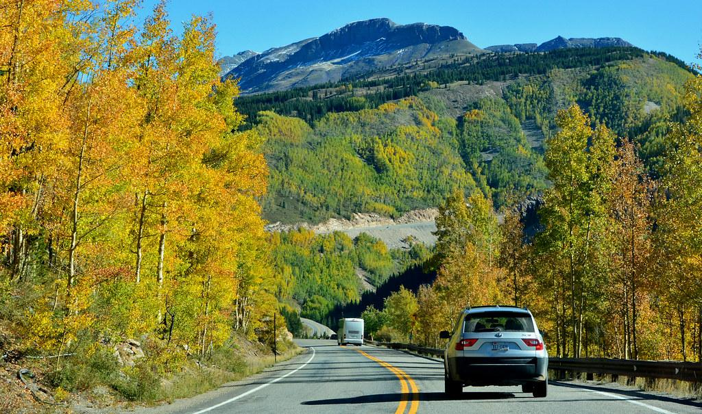 Colorado in the Fall | Driving through the south-west corner… | Flickr