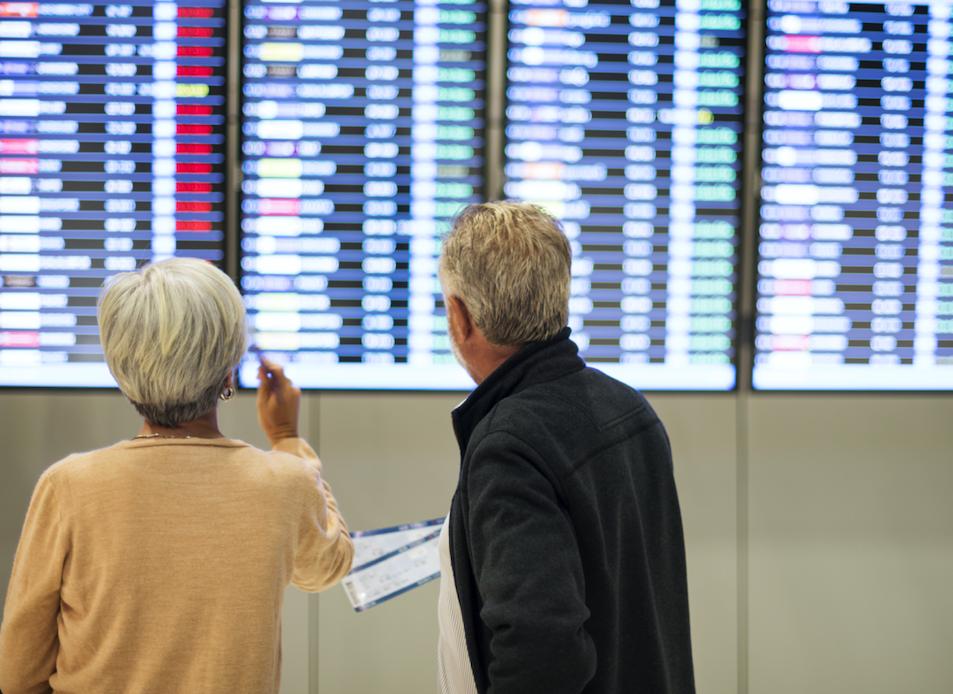 蘇黎世 「易起行」旅遊保險計劃,帶父母旅行更安心