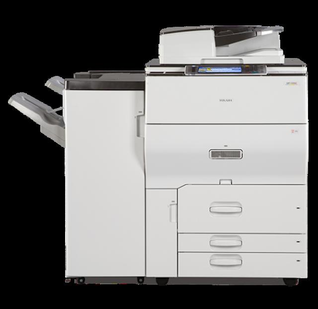 Thanh lý máy photocopy RICOH