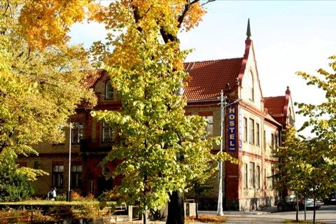 Hostel Löuna i Pärnu Estland