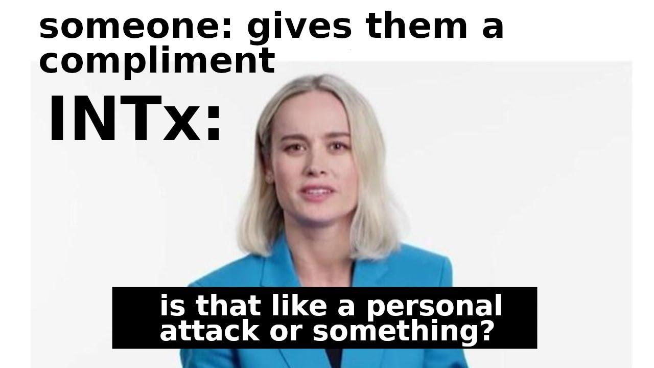 MBTI Memes (5+ List)