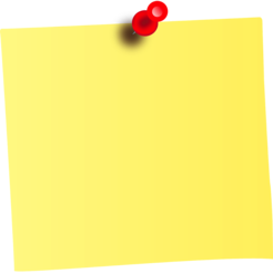 Image result for sticky note