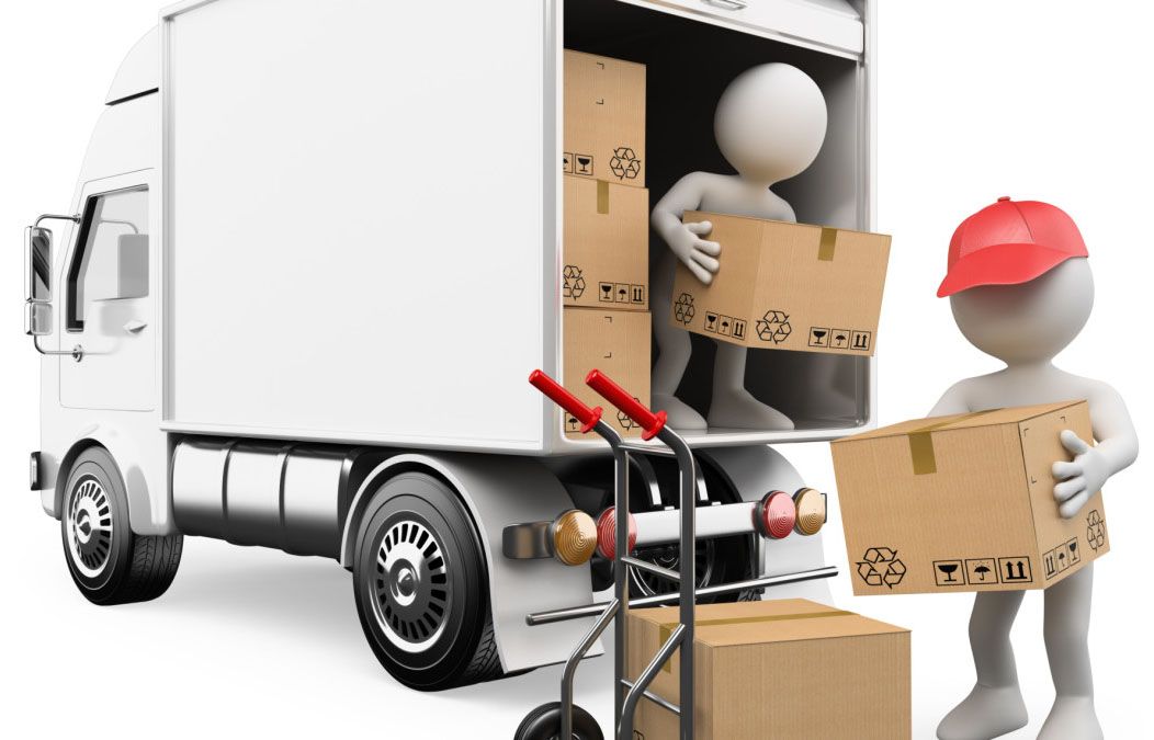 Vận chuyển hàng hóa đi Pháp qua những quy trình nào?