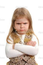 Image result for little angry