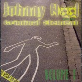 Johnny Neel and the Criminal Element Volume 1