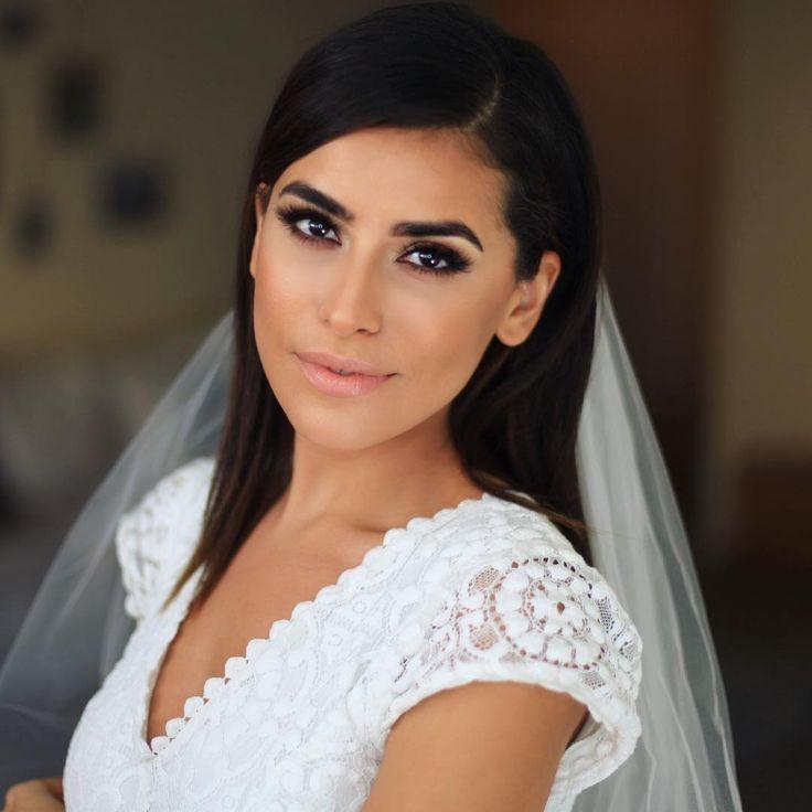 brunette bridejpg