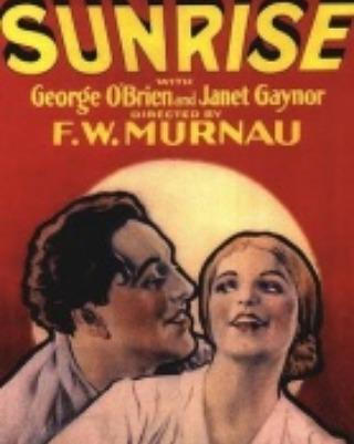 Amanecer (1927, F.W. Murnau)