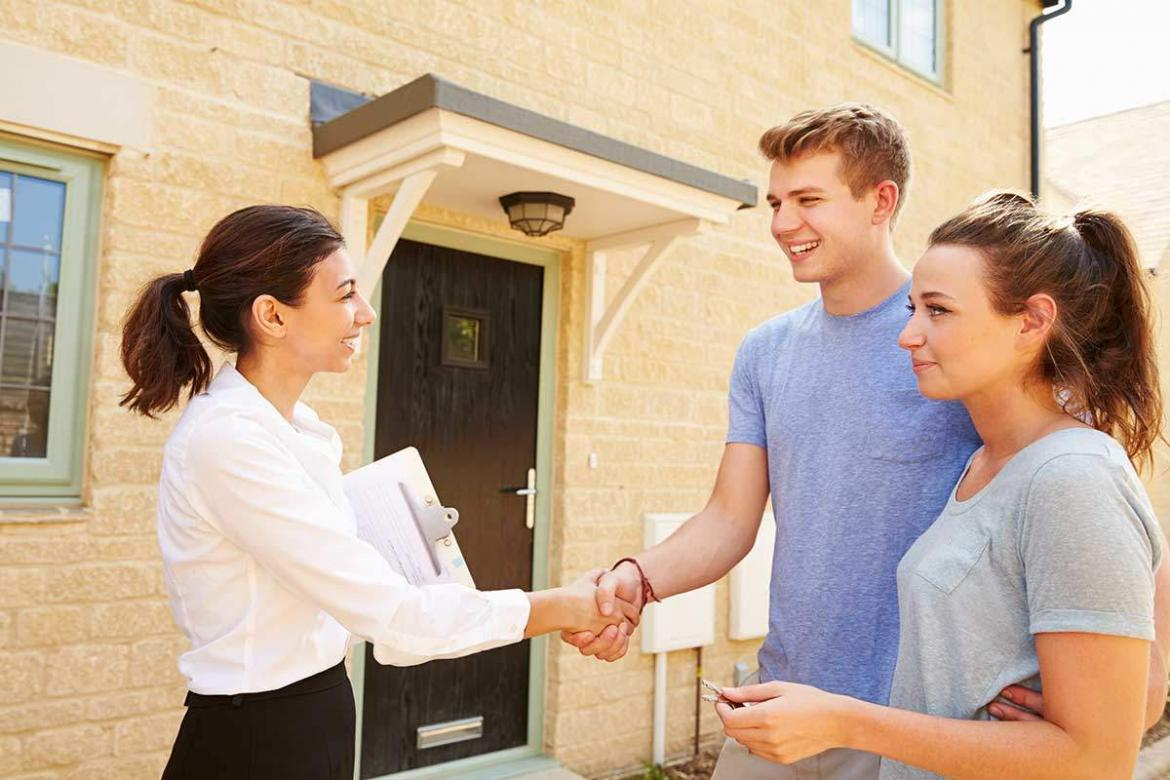 Owning and Managing the Rental Property