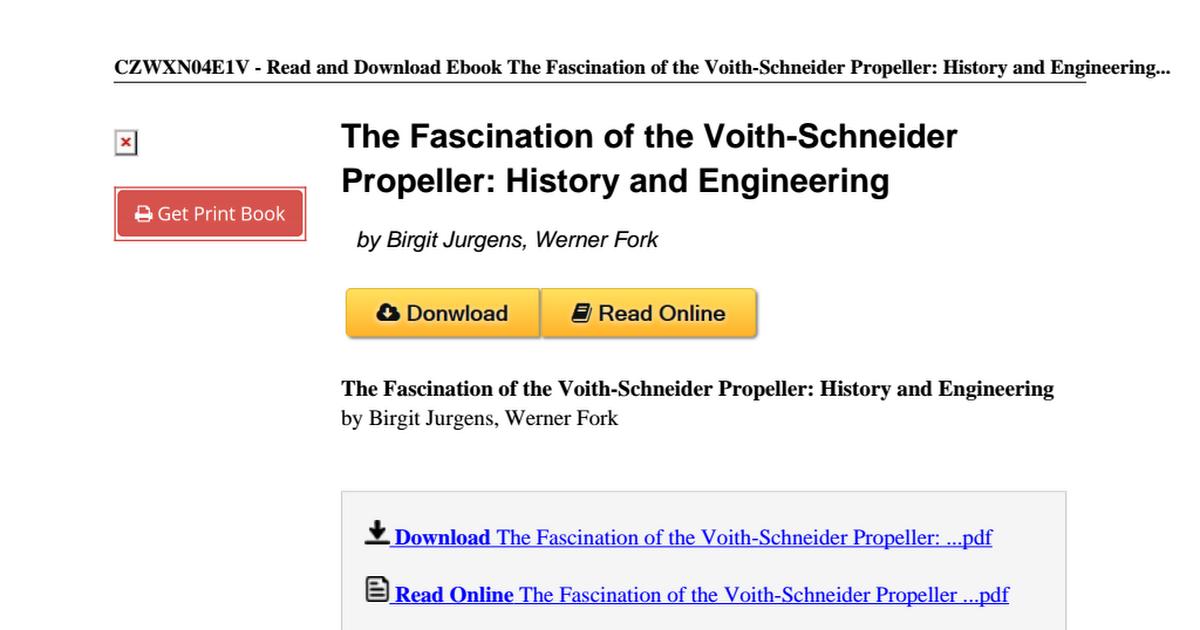 The-Fascination-Voith-Schneider-Propeller-Engineering
