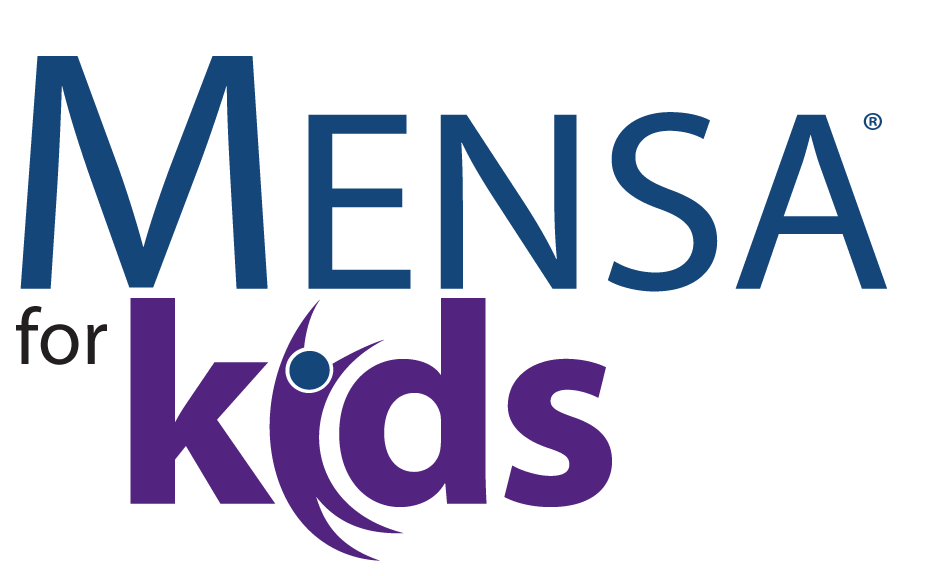 Image result for mensa for kids