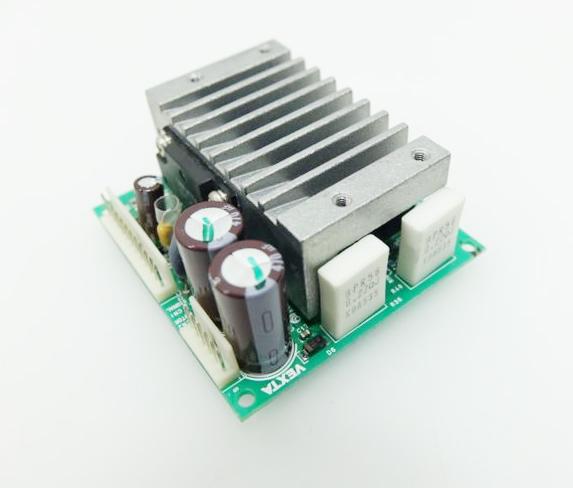 Module điều khiển động cơ bước 2 phase - CSD2112-P