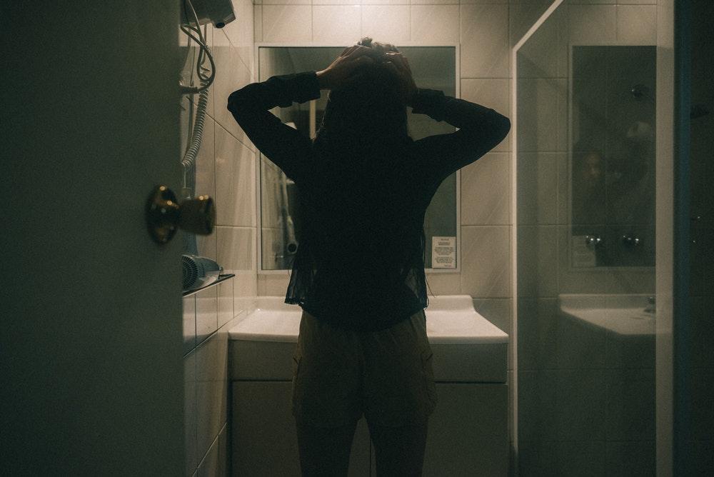 Bathroom Vanities Can Help Release Stress