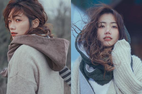 Pinkoi新品 2020秋冬女裝 2020時尚 趨勢 最新商品 穿搭 流行 圍巾