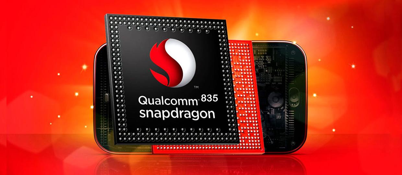 Резултат слика за Snapdragon 835