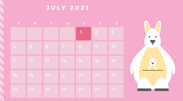 Tử vi hằng ngày 01/07/2021