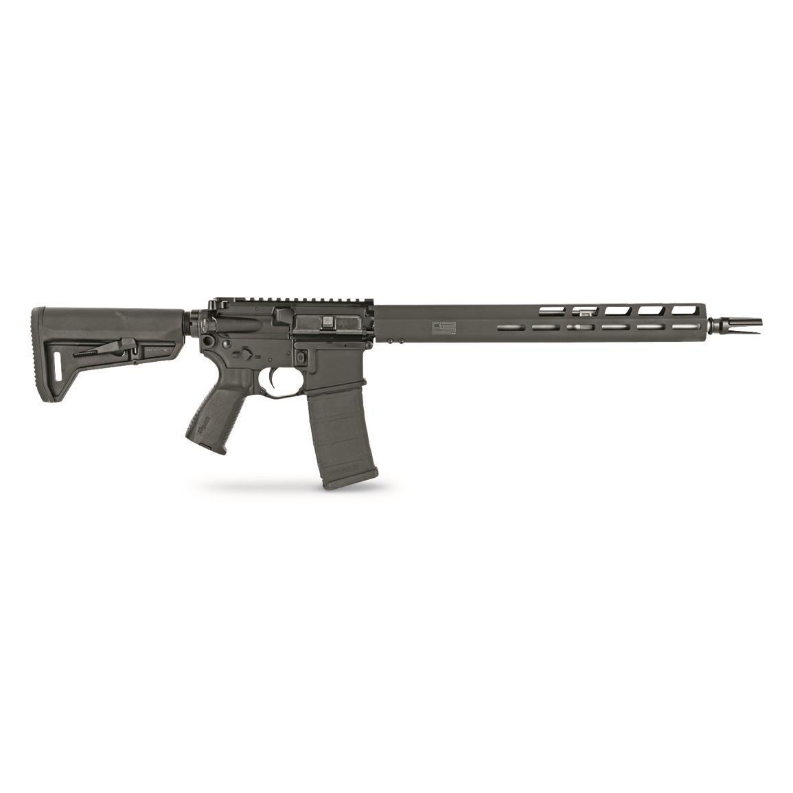 SIG SAUER M400 Tread AR-15, Semi-automatic, 5.56 NATO/.223 Rem ...