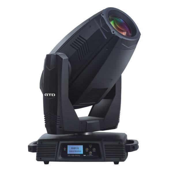 GTD-1500 II Profile