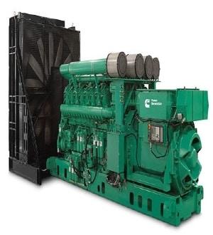 QSK95 for commercial industrial