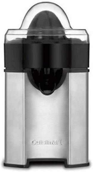 CUISINART CCJ-500 PULP CONTROL CITRUS JUICER - best juicer 2020