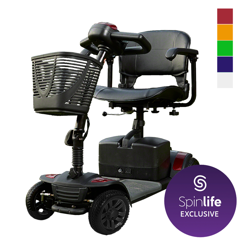 image of Drive Medical mobility scooter