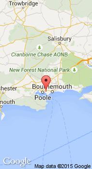 , Poole, Dorset bh14, United Kingdom