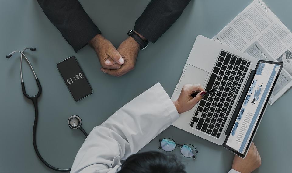 Equipo, Negocio, Oficina, Tecnología