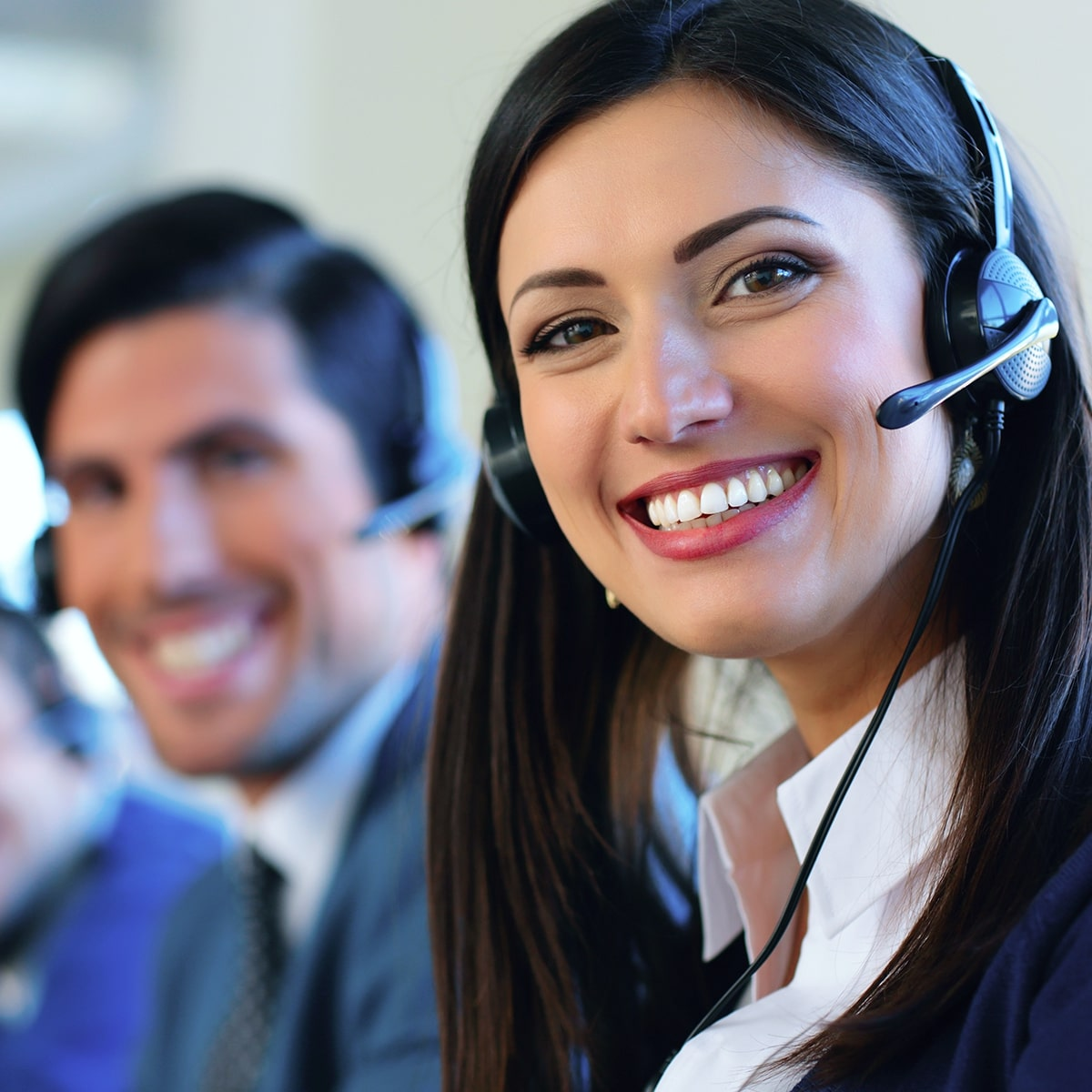 Aavaz is a leading contact center solution provider