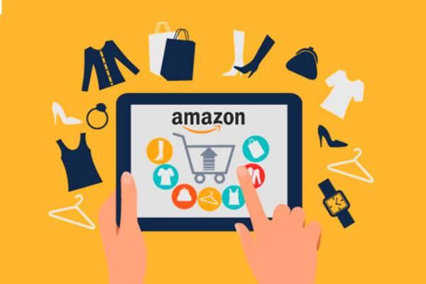 Cách đăng ký tài khoản Amazon trên điện thoại thông minh