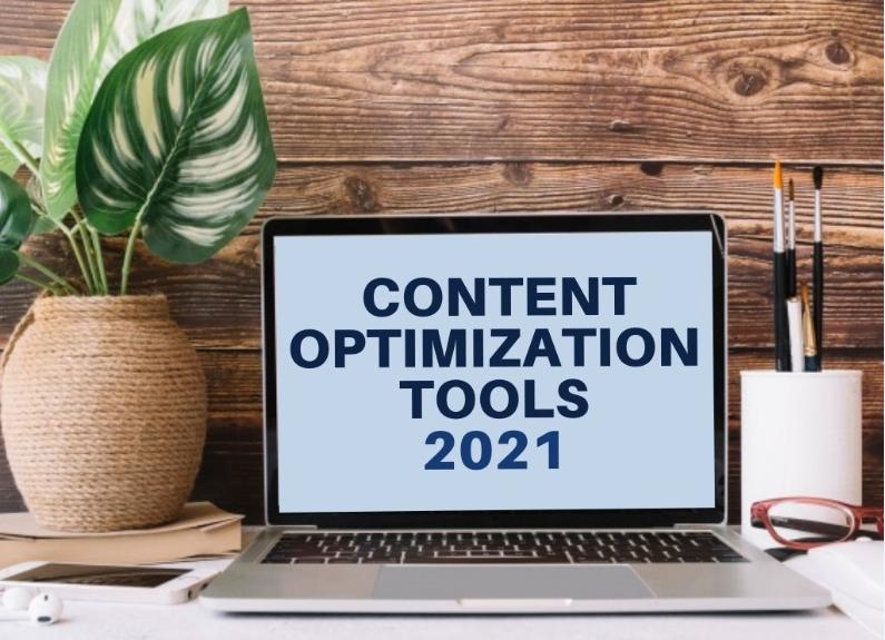 Best Content optimization tools in 2021