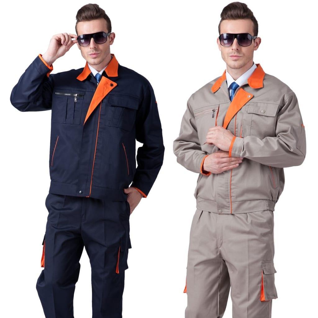 Có cần thiết phải mua đồng phục bảo hộ hay không?