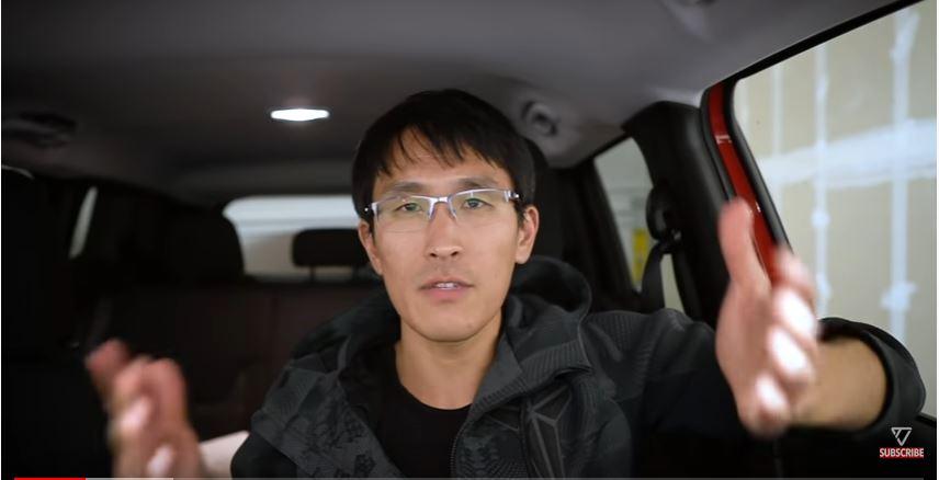 Patrick Shyu (Tech Lead)