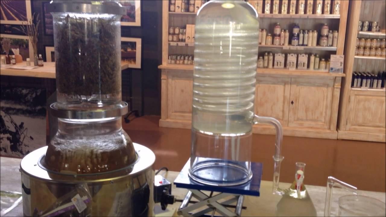 Как сделать эфирное масло в домашних условиях фото 245