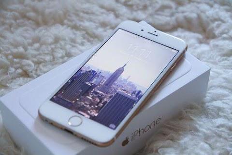 10 Tips Atasi Masalah iPhone 6 Freeze Atau Hang