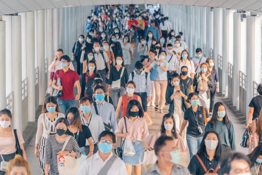 新冠肺炎令大眾意識到旅遊保險的重要性