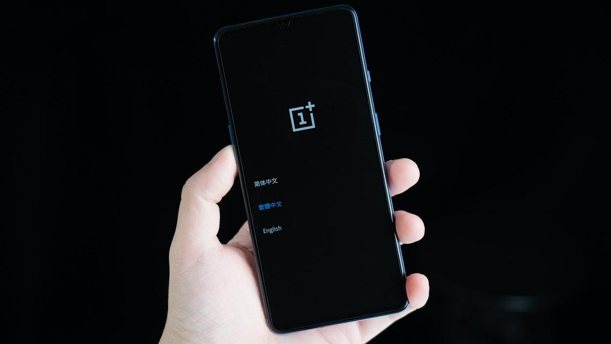 開箱在京東買的一加 OnePlus 7T!該怎麼安裝 Google、刷氧OS? - 15