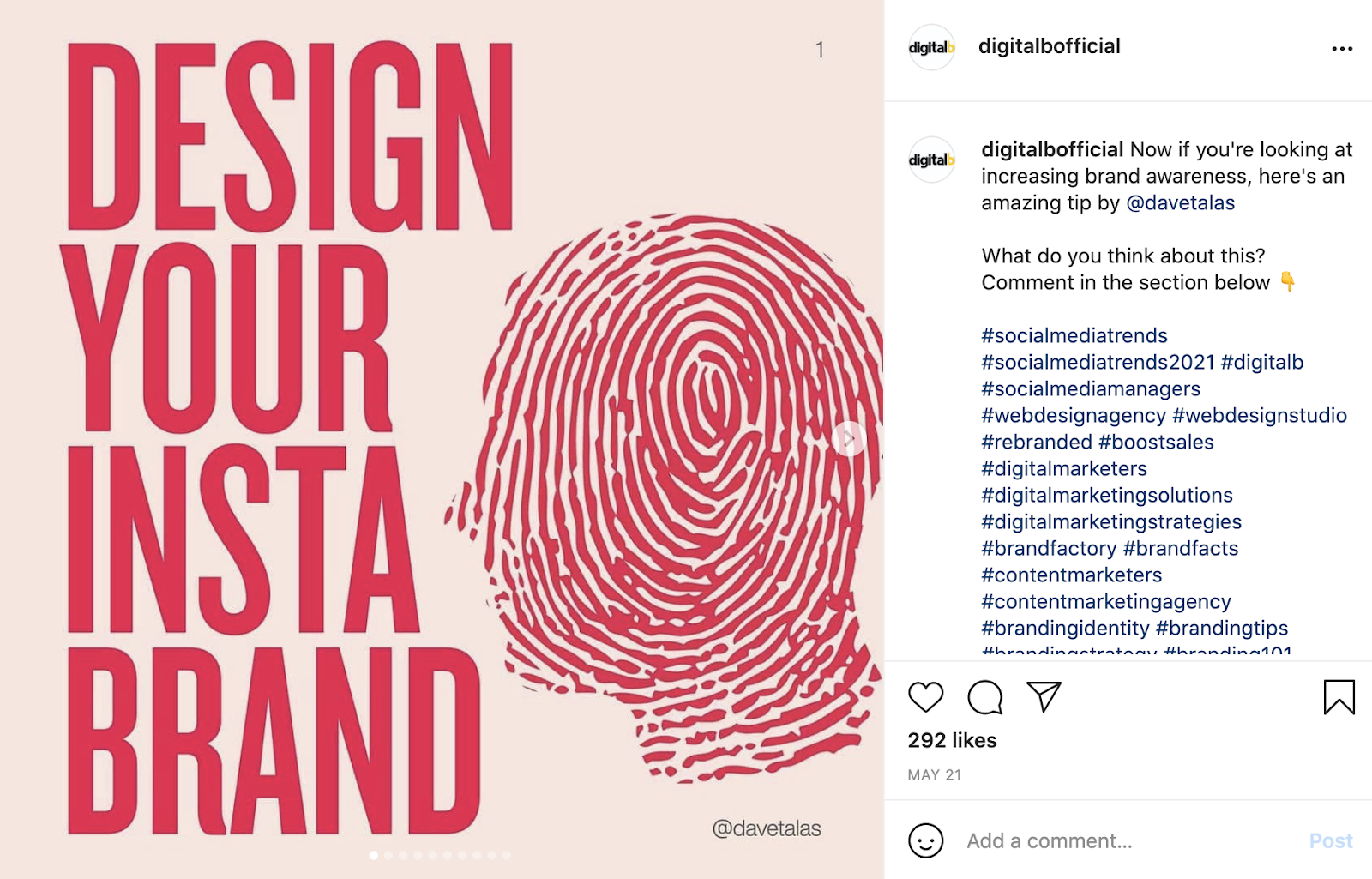 how to share client testimonials on instagram
