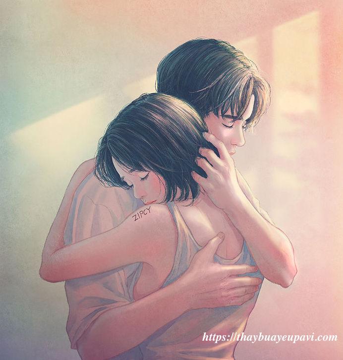 cách để giữ người yêu ở xa