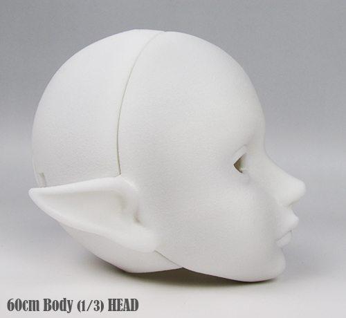 Búp Bê in 3D