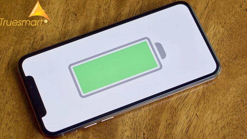 Pin iPhone Báo Bảo Trì Là Gì: Nguyên Nhân Và Cách Khắc Phục