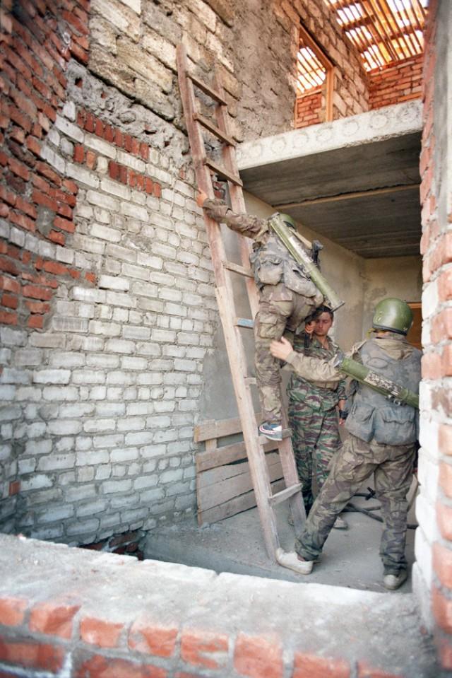 Теракт в Буденновске: 20 лет спустя