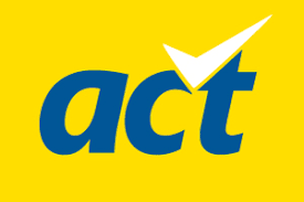 Image result for act party logo