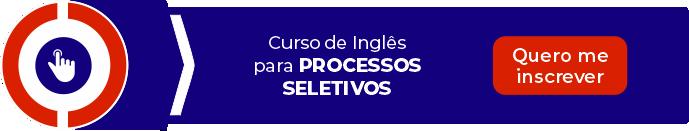 Inglês para processos seletivos, curso completo!
