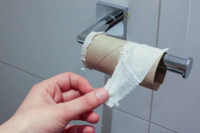 Quarantined? Alternatives to Toilet Paper - Blog By Donna