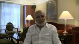 Андраник Мигранян, руководитель нью-йоркского офиса «Института демократии и сотрудничества».